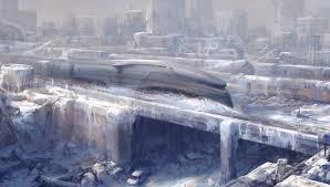 Snowpiercer/Transperceneige Images15