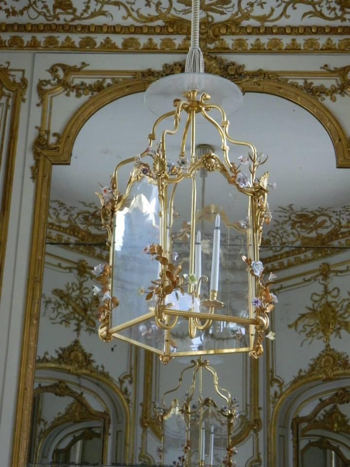 Le Pavillon français du domaine du Petit Trianon 10983010