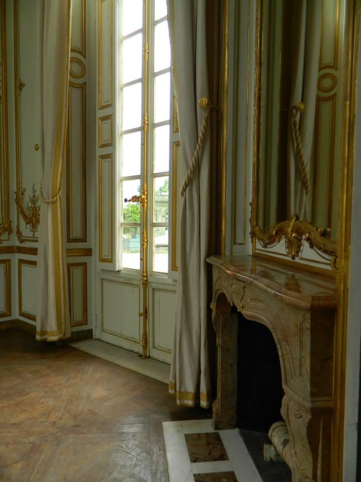 Le Pavillon français du domaine du Petit Trianon 10984310