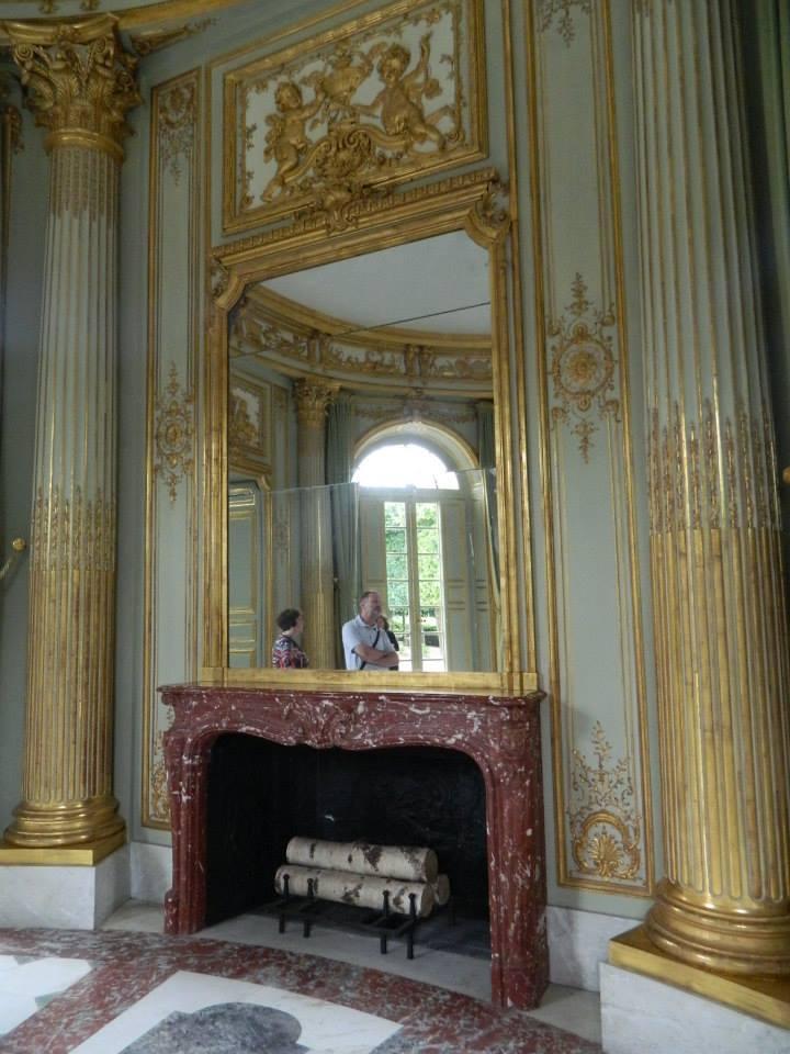 Le Pavillon français du domaine du Petit Trianon 18360510