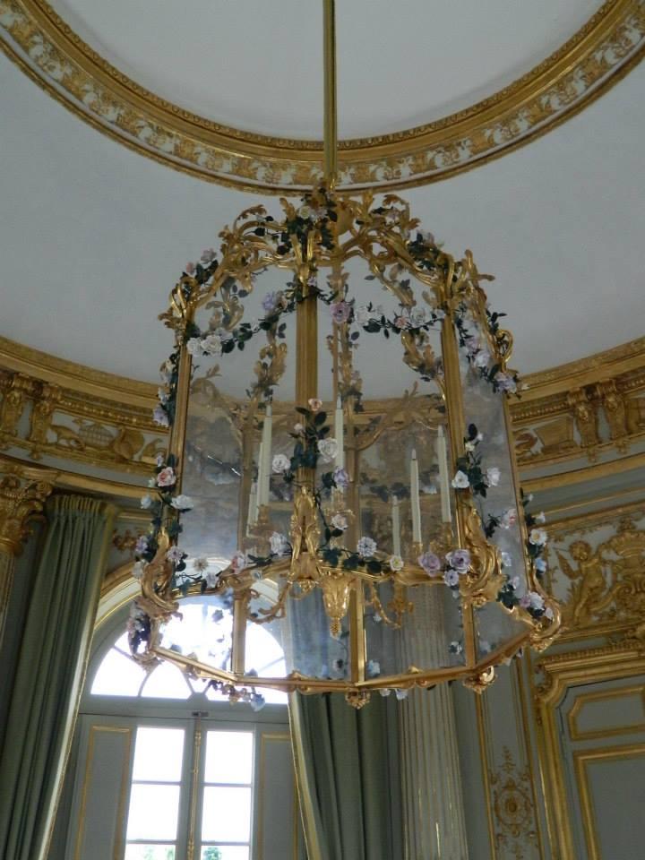 Le Pavillon français du domaine du Petit Trianon 18362110
