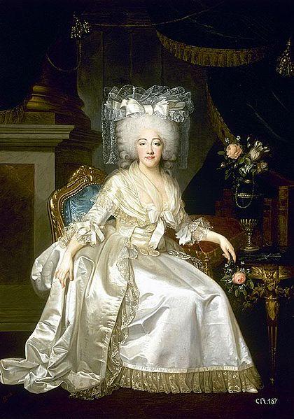 Marie-Joséphine de Savoie, comtesse de Provence 420px-10