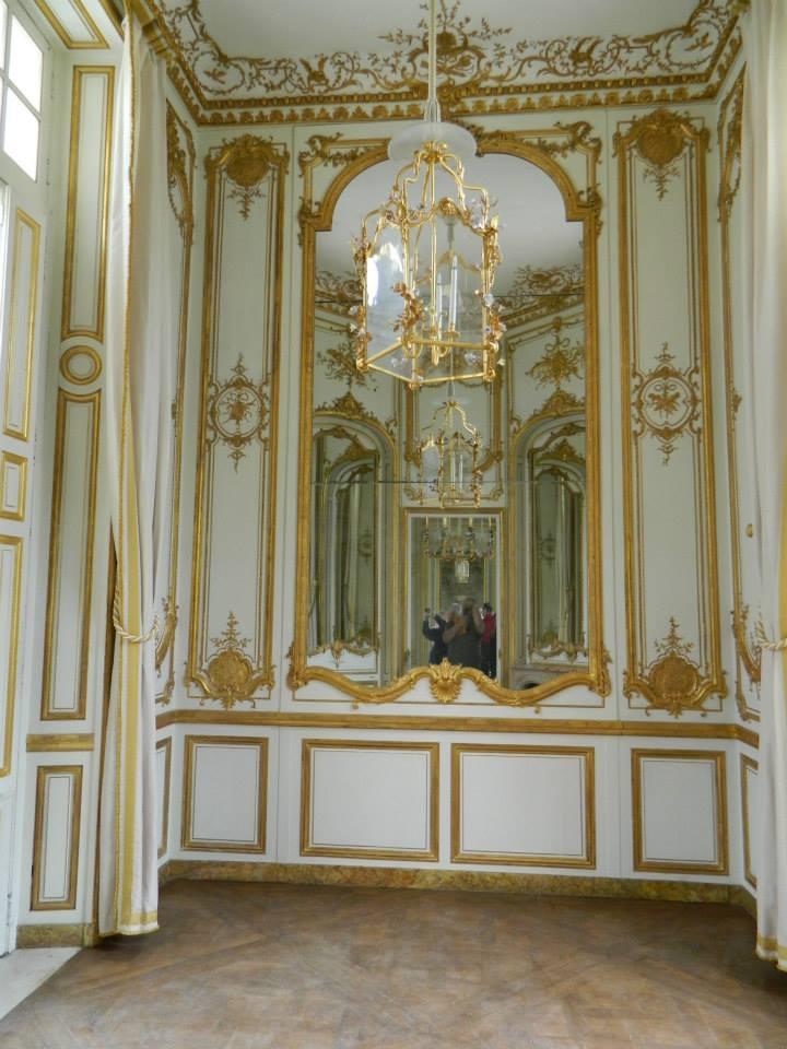 Le Pavillon français du domaine du Petit Trianon 53367710