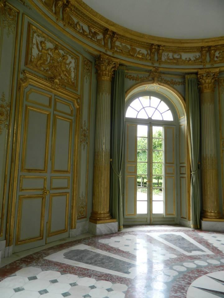 Le Pavillon français du domaine du Petit Trianon 59129_10