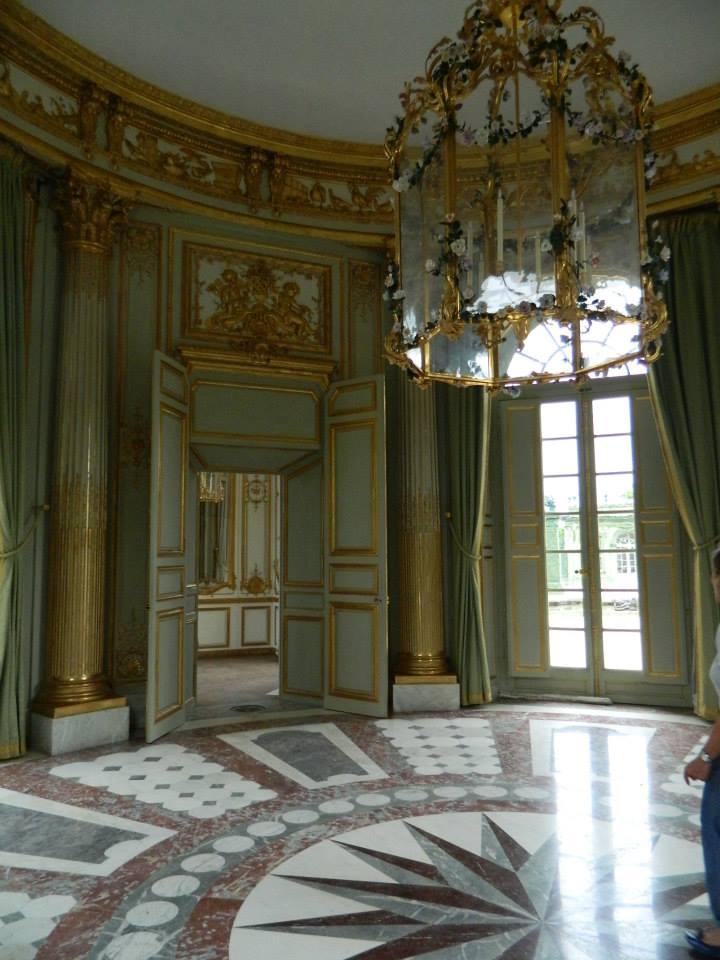 Le Pavillon français du domaine du Petit Trianon 59546_10