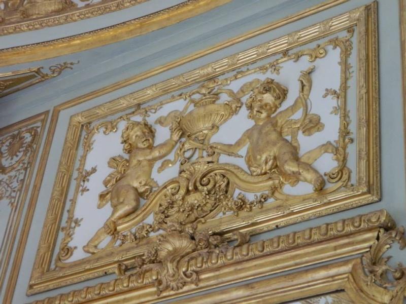 Le Pavillon français du domaine du Petit Trianon 60197210
