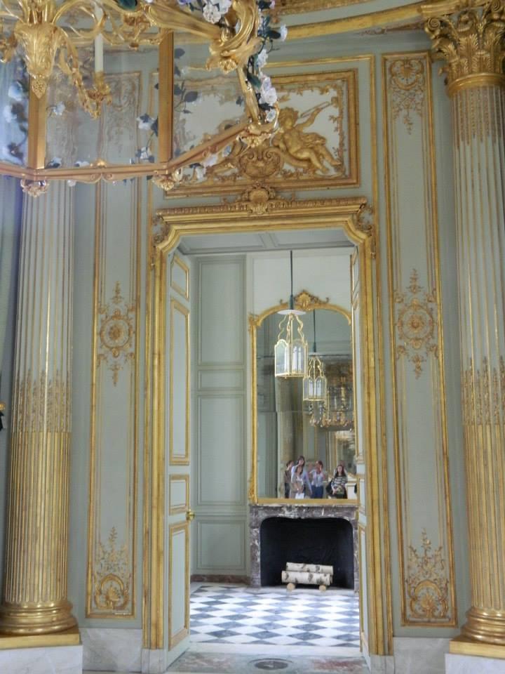 Le Pavillon français du domaine du Petit Trianon 93586310