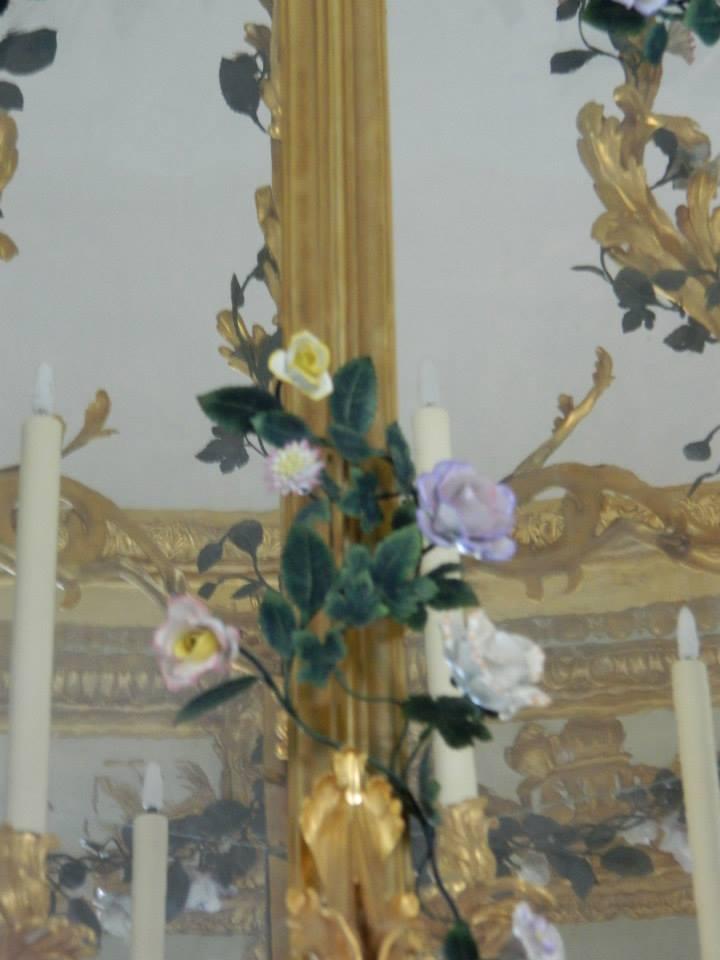 Le Pavillon français du domaine du Petit Trianon 94475810