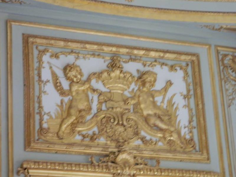 Le Pavillon français du domaine du Petit Trianon 99365610