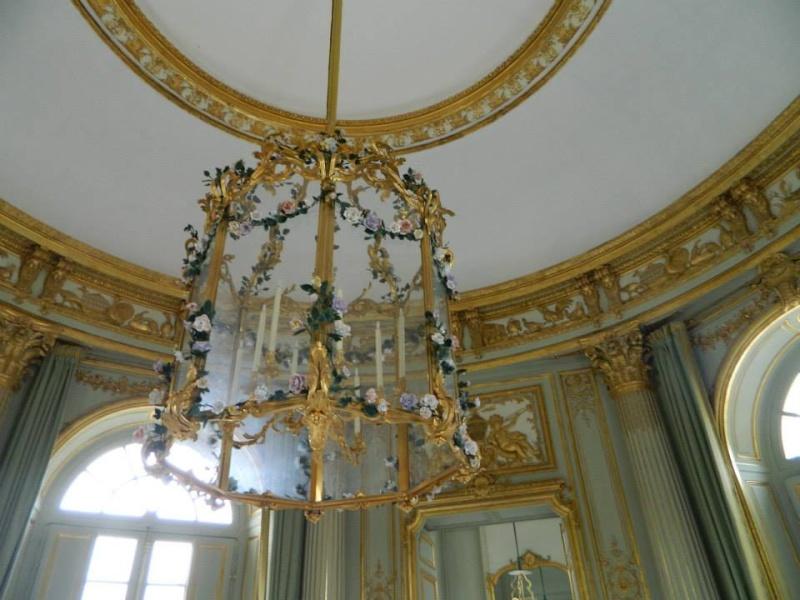 Le Pavillon français du domaine du Petit Trianon 99655110