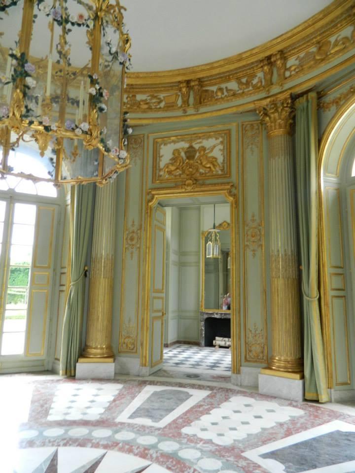 Le Pavillon français du domaine du Petit Trianon 99915710
