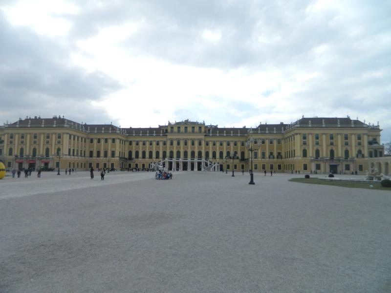 Le palais de Schönbrunn Dscn1010