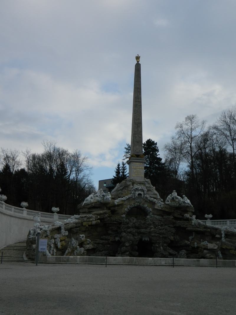 Le palais de Schönbrunn Dscn1111