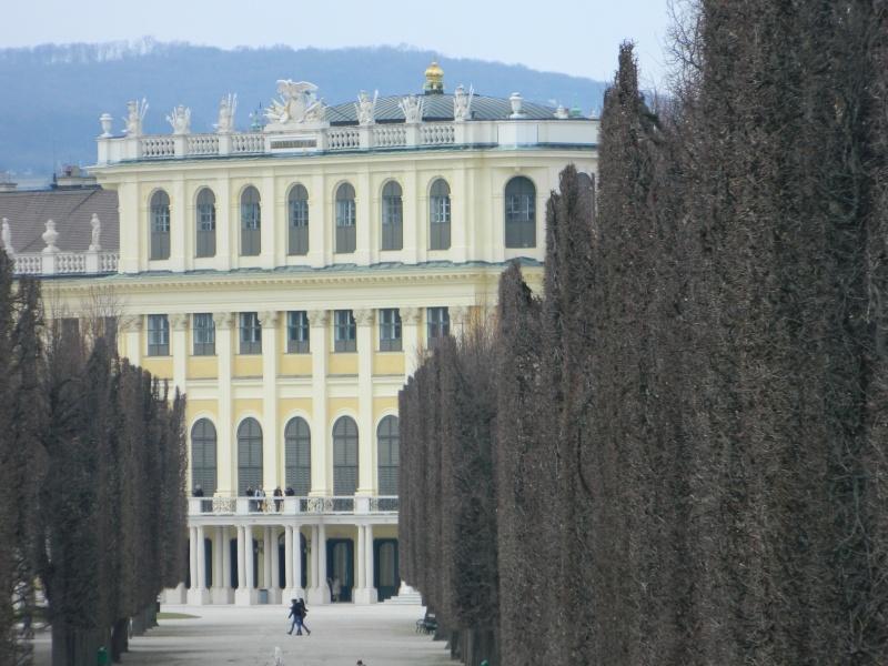 Le palais de Schönbrunn Dscn1112