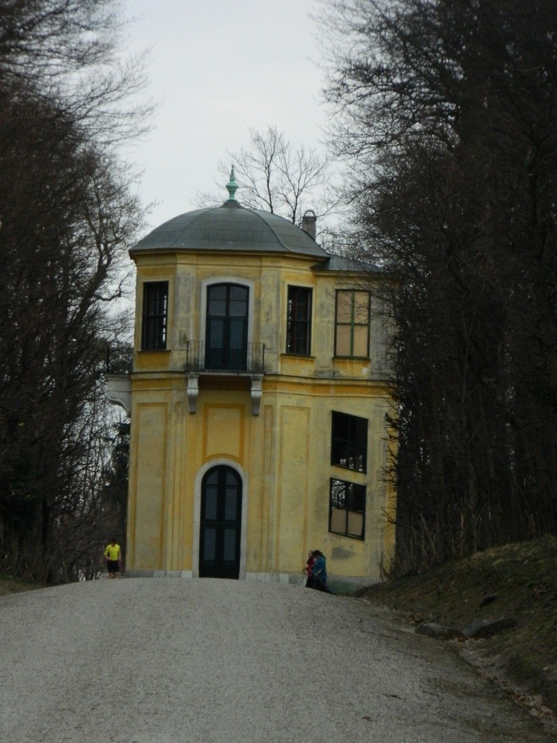 Le palais de Schönbrunn Dscn1115