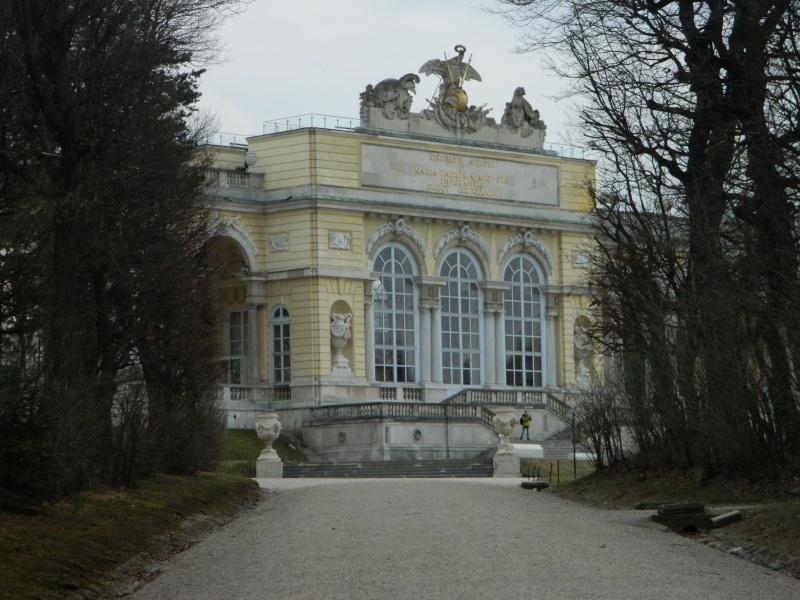 Le palais de Schönbrunn Dscn1116