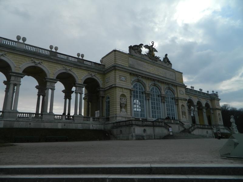 Le palais de Schönbrunn Dscn1117