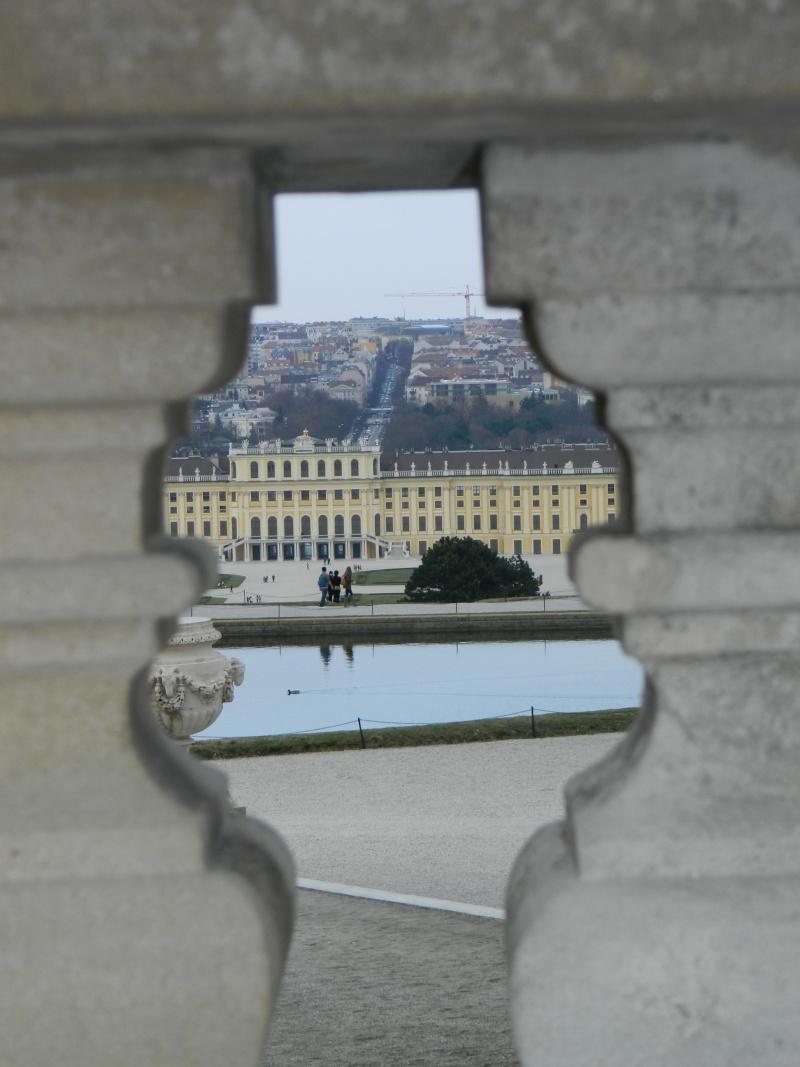 Le palais de Schönbrunn Dscn1120