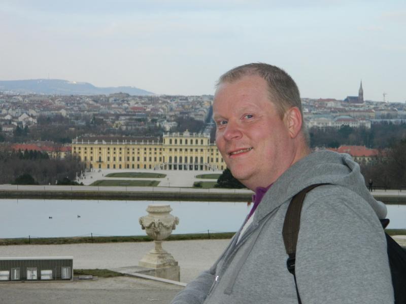 Le palais de Schönbrunn Dscn1122