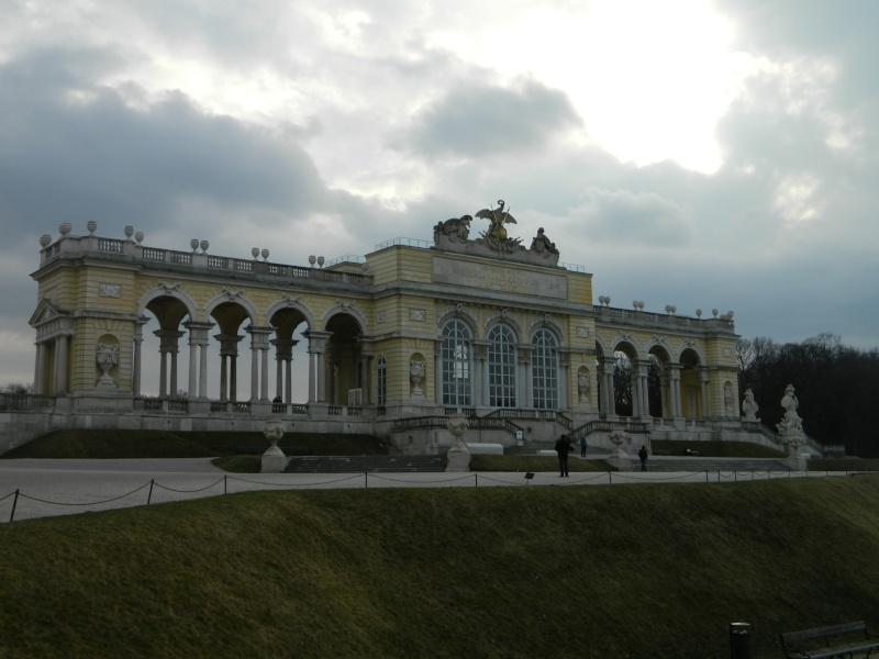 Le palais de Schönbrunn Dscn1125