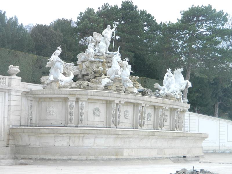 Le palais de Schönbrunn Dscn1210