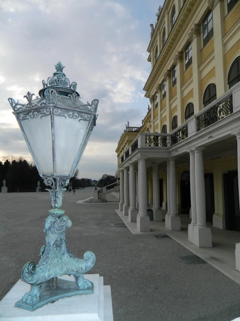 Le palais de Schönbrunn Dscn1215