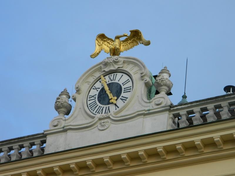 Le palais de Schönbrunn Dscn1218