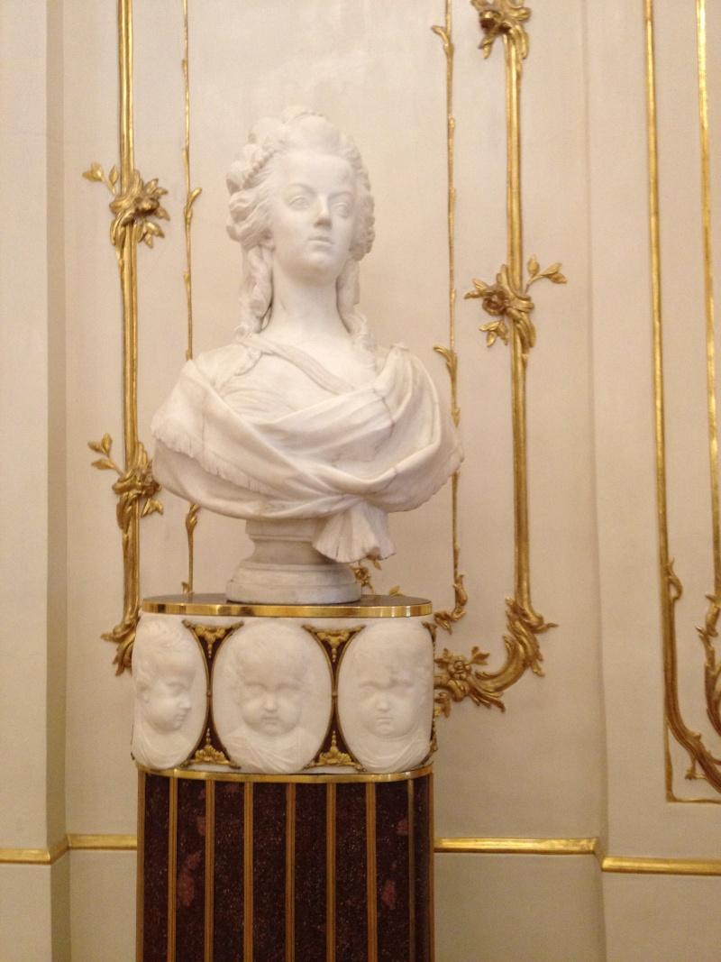 Le palais de Schönbrunn Photo212