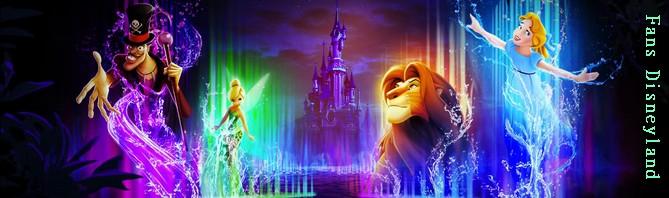 Fans-Disneyland