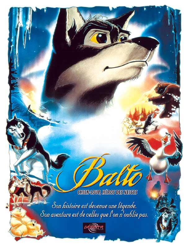 [Amblimation] Balto, Chien-Loup, Héros des Neiges (1995) 3456811