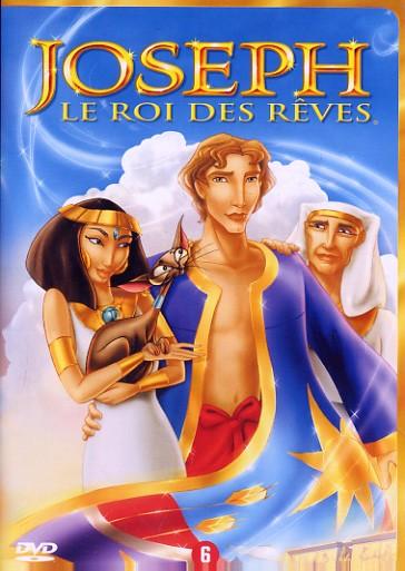 Joseph, le Roi des Rêves (2000) Affich12