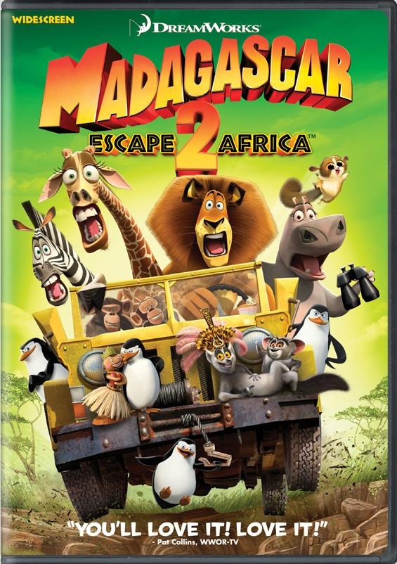 Madagascar 2 : La Grande Évasion (2008) Madaga10