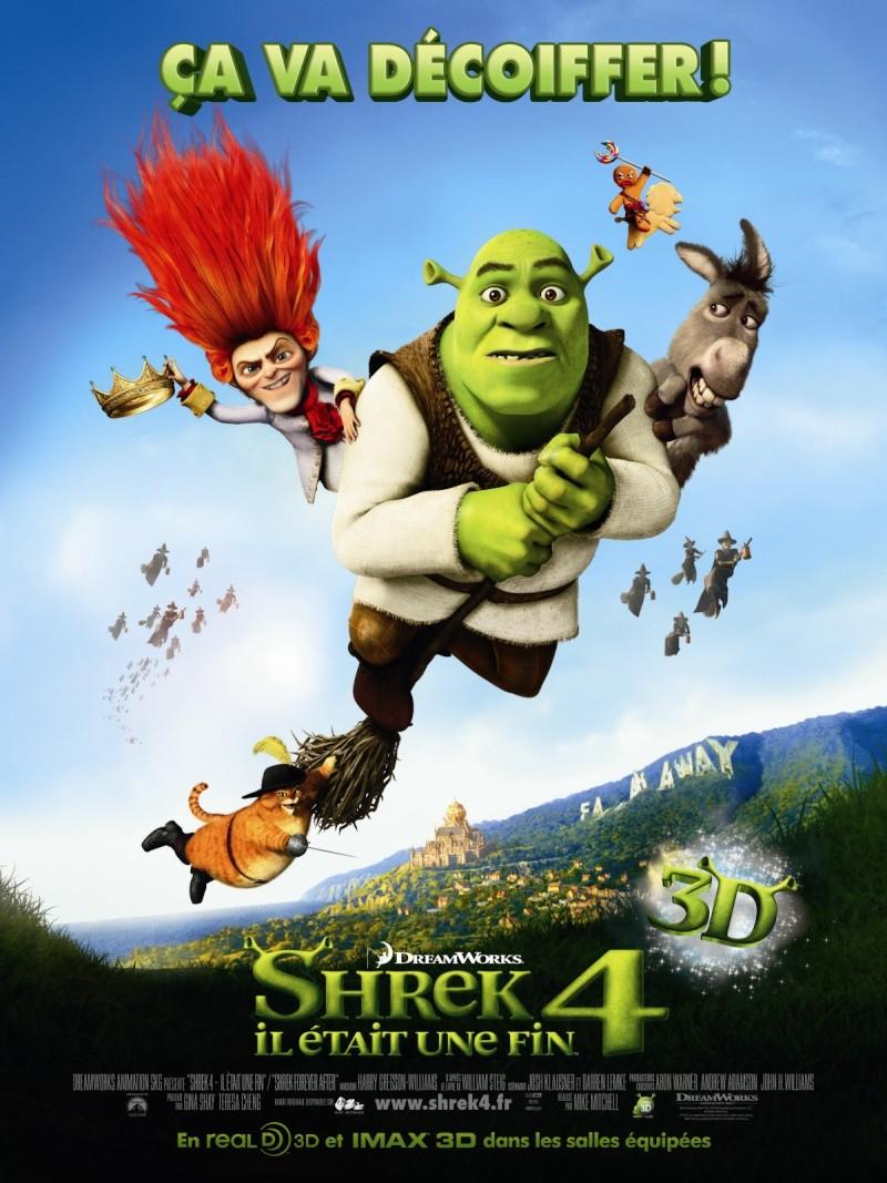 Shrek 4 : Il Était une Fin (2010) Shrek-10