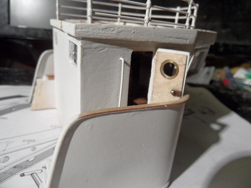 Calypso de billing boats 1/45  Sam_1716