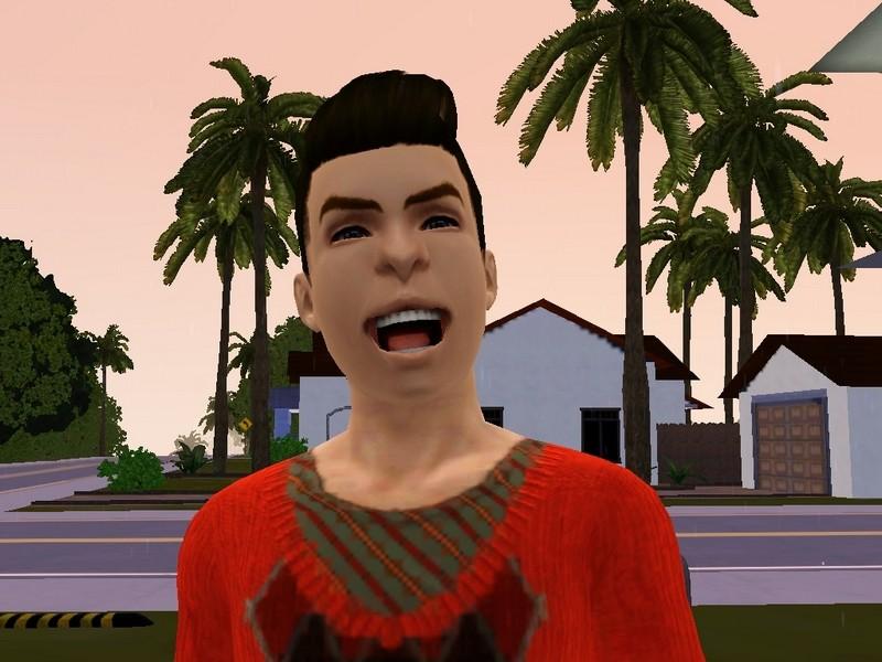 A vos plus belles grimaces mes chers Sims! - Page 28 111