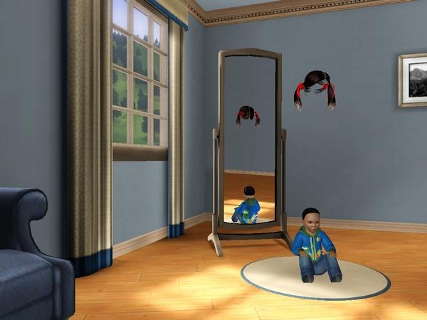 A vos plus belles grimaces mes chers Sims! - Page 28 44410