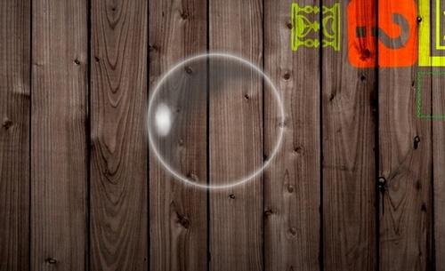 [Apprenti] Créer une bulle de savon Bulle10