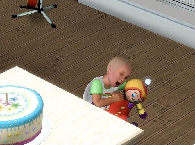 A vos plus belles grimaces mes chers Sims! - Page 27 Screen11