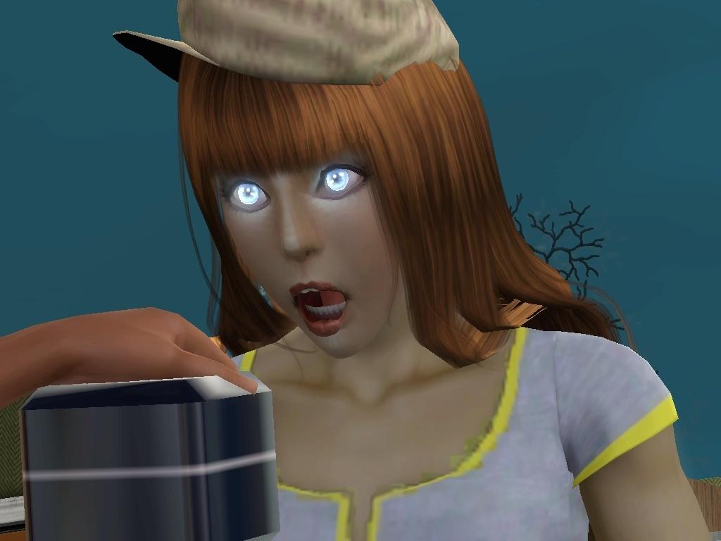 A vos plus belles grimaces mes chers Sims! - Page 27 Screen13