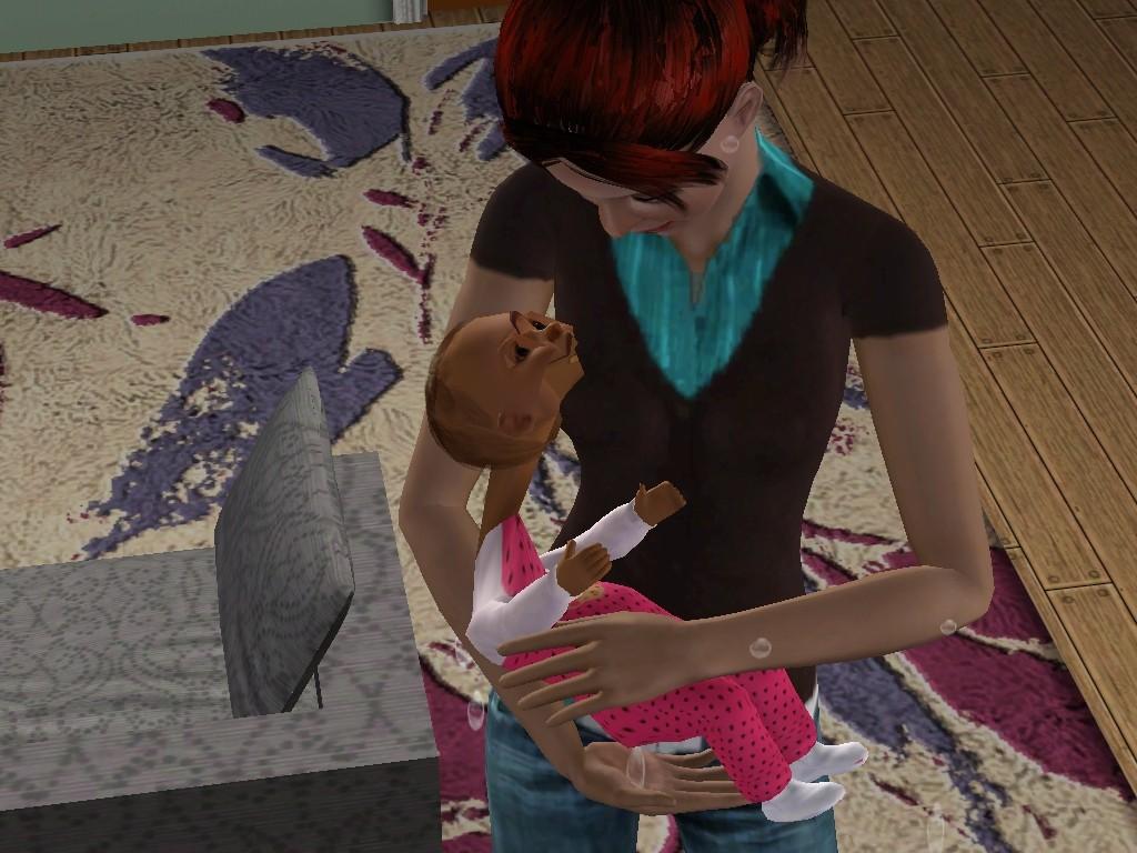 A vos plus belles grimaces mes chers Sims! - Page 27 Screen24