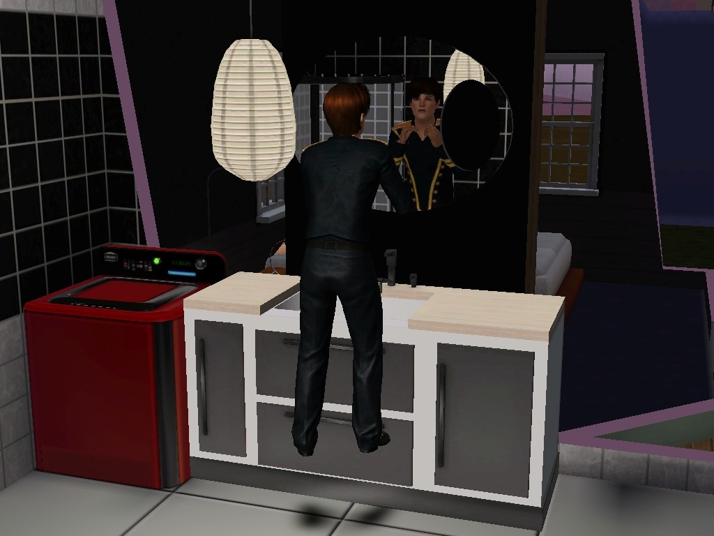 A vos plus belles grimaces mes chers Sims! - Page 27 Screen25