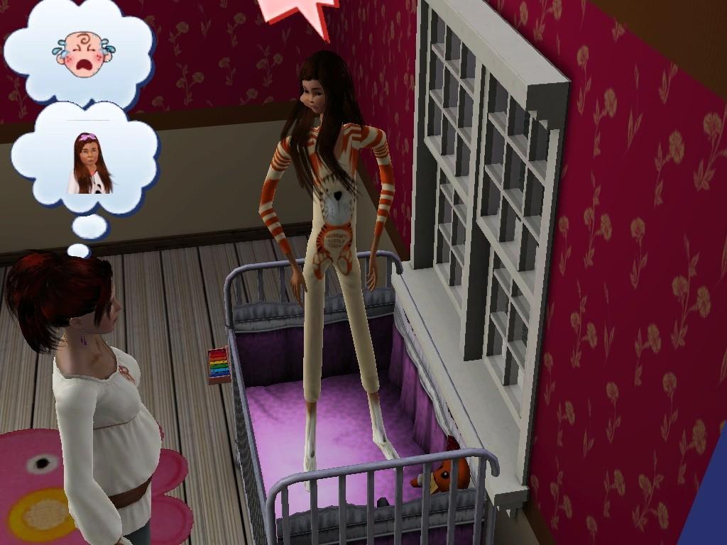 A vos plus belles grimaces mes chers Sims! - Page 27 Screen26