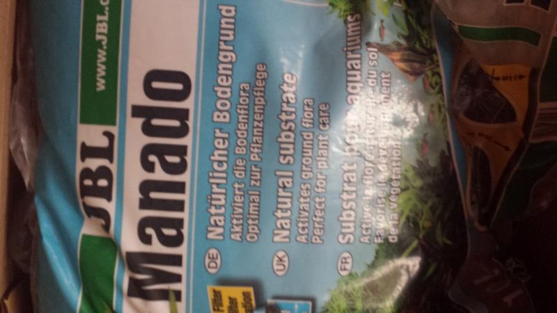Aqua Juwel Trigon 190L. - Page 9 20140313