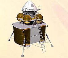 Nouvelle étude NASA pour le voyage habité vers Mars 220px-11