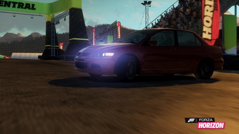 Sweet Apple Racing: Horizon. Evo_8_13