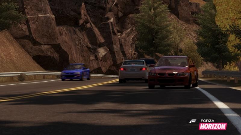 Sweet Apple Racing: Horizon. Evo_8_14