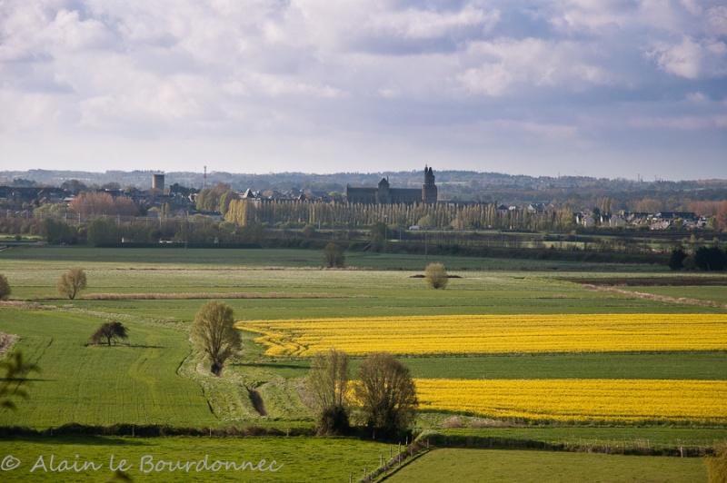 Le Pays de Dol de Bretagne 00110