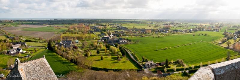 Le Pays de Dol de Bretagne 00310