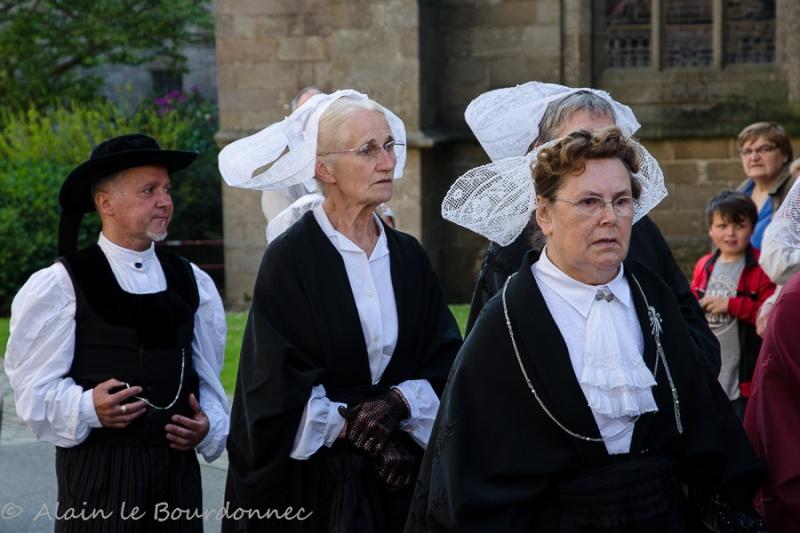 Pardon de la St Yves à Tréguier 18052013
