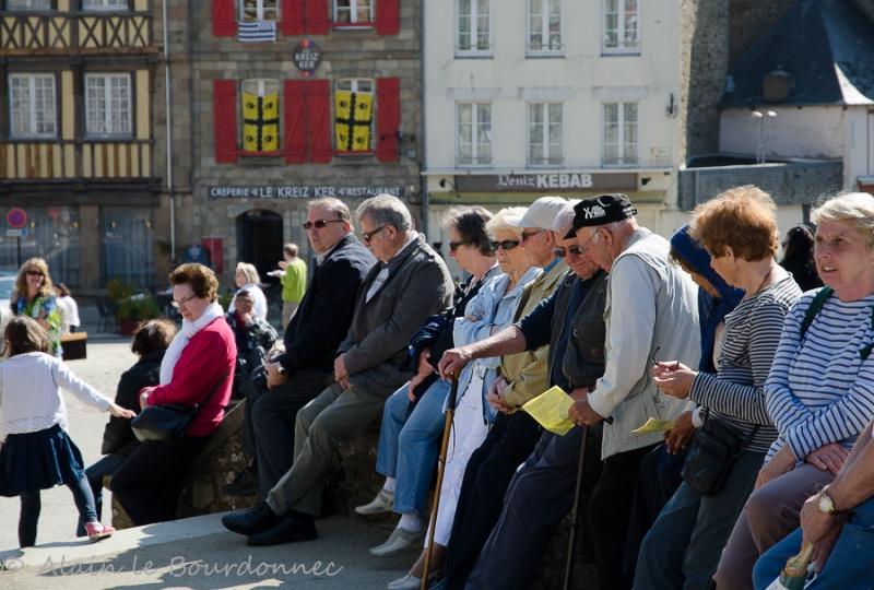 Pardon de la St Yves à Tréguier 18052016